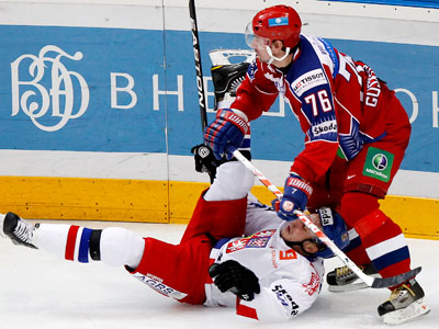 Гуськов: наша победа – подарок России на Новый год