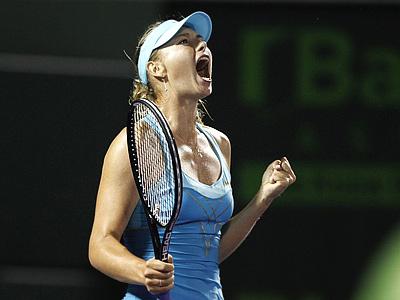 Женские триллеры и лёгкие прогулки лидеров ATP