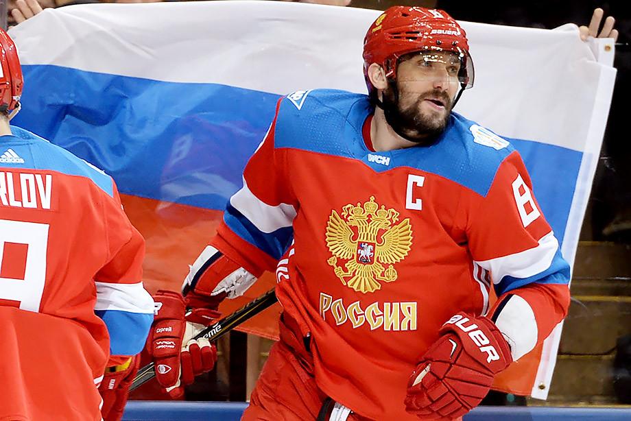 Канада, Россия или США? Мы знаем, кто выиграет чемпионат мира