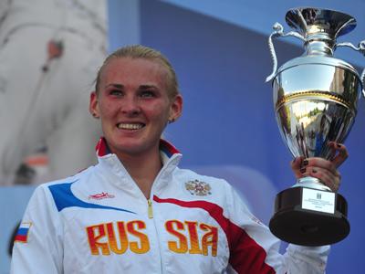 Людмила Кукушкина