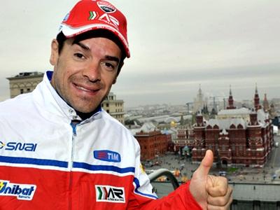 Впечатления от российского этапа WSBK-2012 на трассе Moscow Raceway