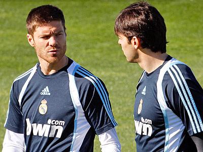 """""""Реал"""" готовит реванш?"""