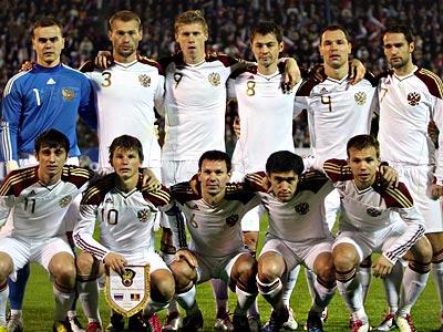 Шалимов: верю в победу сборной России