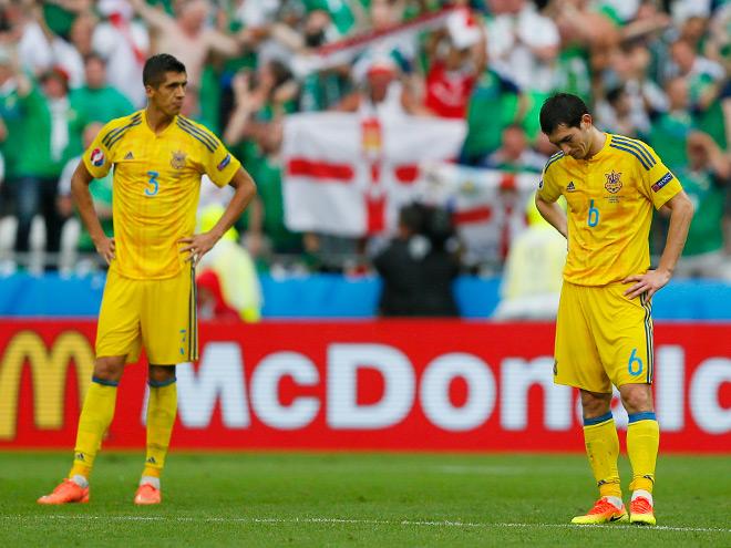 Украина, Россия, Германия, Англия, Уэльс – в обзоре новостей дня