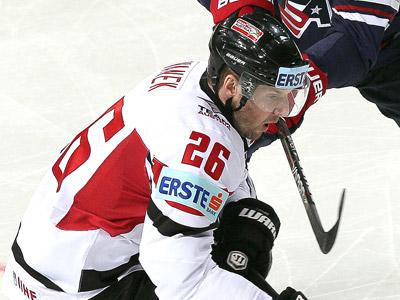 Томаш Ванек – о развитии австрийского хоккея