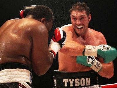 Восемь главных боёв февраля в профи-боксе
