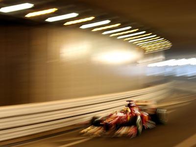 Статистика Гран-при Монако: итоги шестого этапа сезона-2012