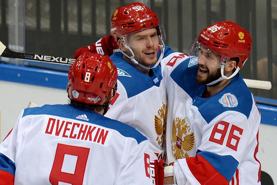 Россия, которой уже не будет. Эту команду убила НХЛ