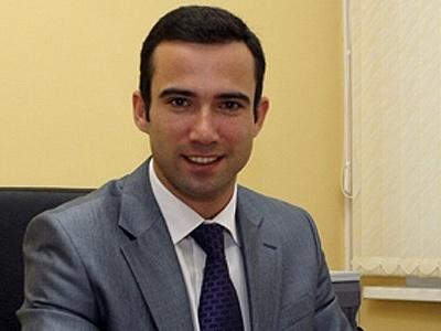 Алексей Торбин