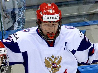 Юдин и Барбашев – перед матчем Россия – Финляндия