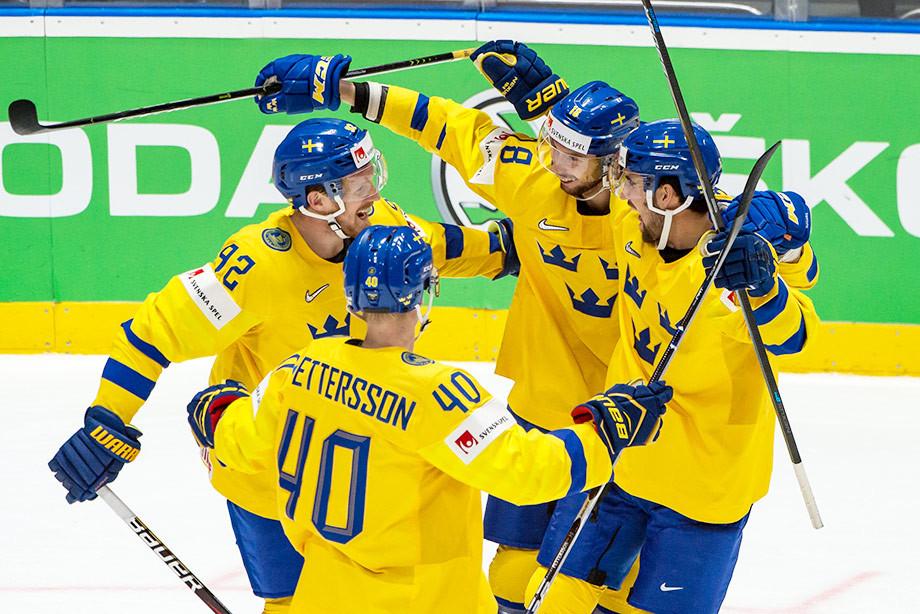 Швеция финляндия хоккей прогноз [PUNIQRANDLINE-(au-dating-names.txt) 40