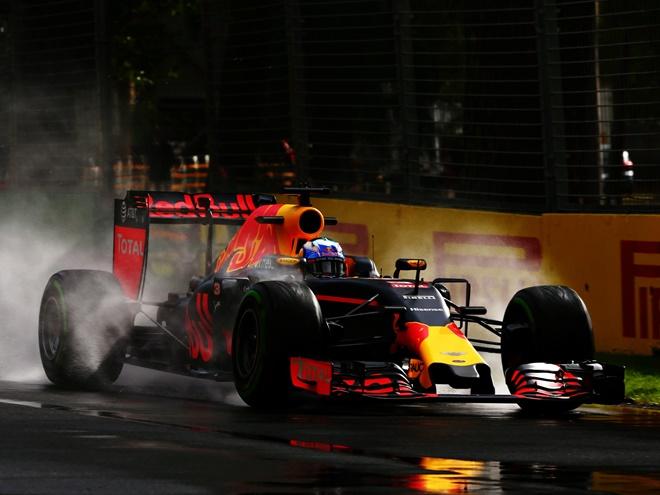 Гран-при Австралии - 2016. Старт нового сезона Формулы-1