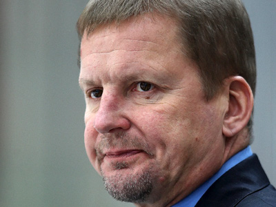 Кари Хейккиля – о сборной Белоруссии
