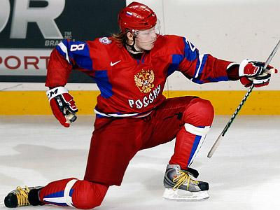 Голубев: шли вперёд за Россию!