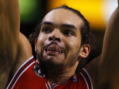 """НБА-2010/11. Из жизни """"жучков"""". День 117-й"""