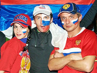 Футбол на ТВ. Зима-2011