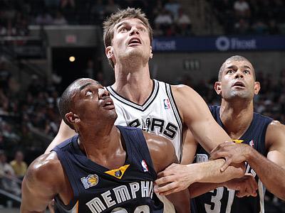 """НБА-2010/11. Из жизни """"жучков"""". День 179-й"""