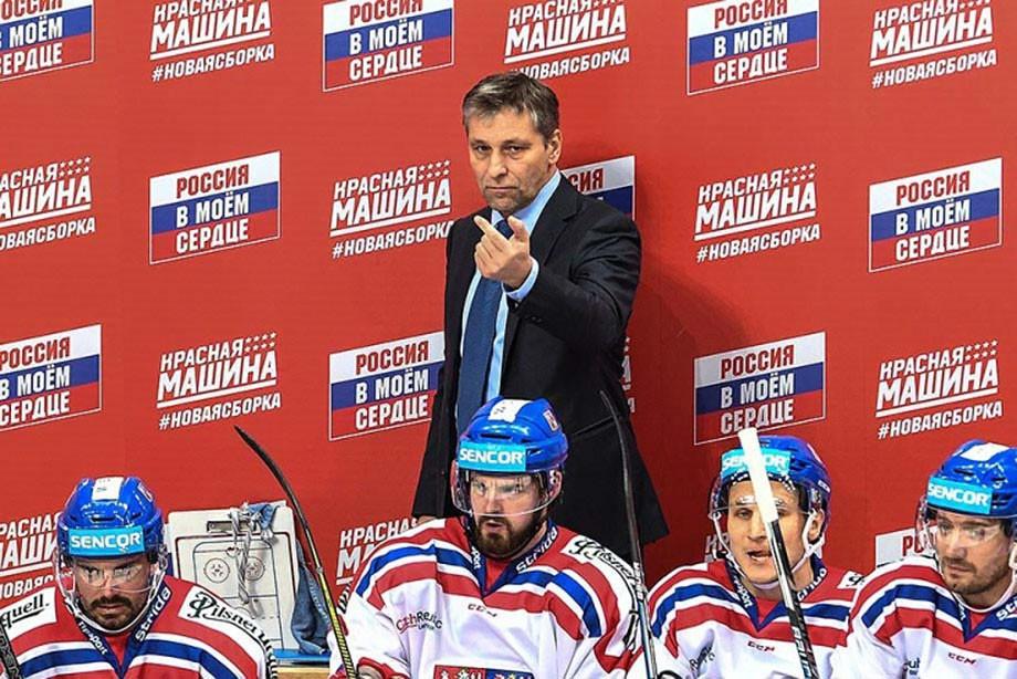 Яндач возглавил «Магнитку». Он станет для Магнитогорска новым Кинэном?