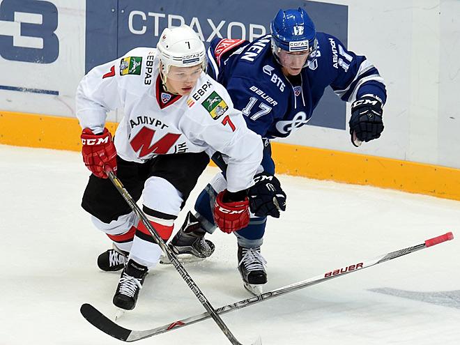 Почему Новокузнецк притягателен для молодых хоккеистов
