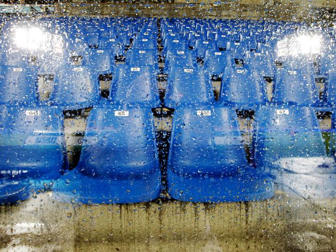 Почему в России сократился интерес к футболу