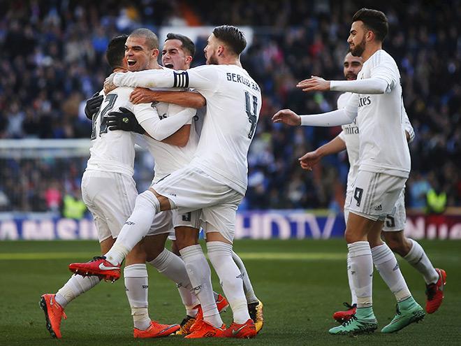 """Прогнозы на матчи """"Реал Мадрид"""" - """"Рома"""" и """"Вольфсбург"""" - """"Гент"""" 8 марта"""