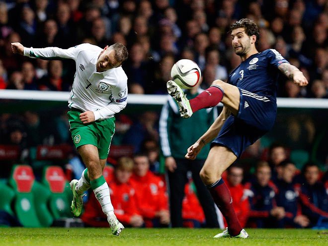 Ireland - Scotland. Betting preview