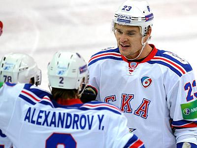 Превью игрового дня КХЛ (14.11.2013)