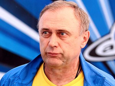 Долматов: работа в 1-м дивизионе уже не для меня