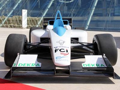 Серия Формула-Е хочет провести этап в России