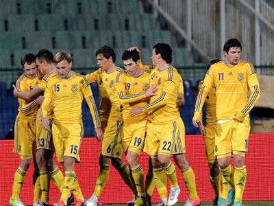 Комментарии после матча Болгария - Украина