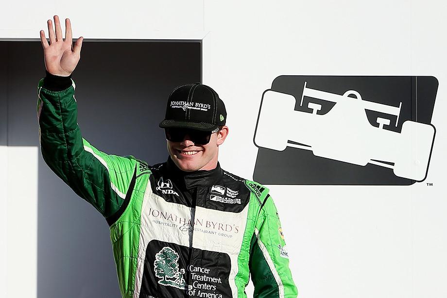 От гонщика ушёл спонсор: его отец сказал слово «негр» 35 лет назад