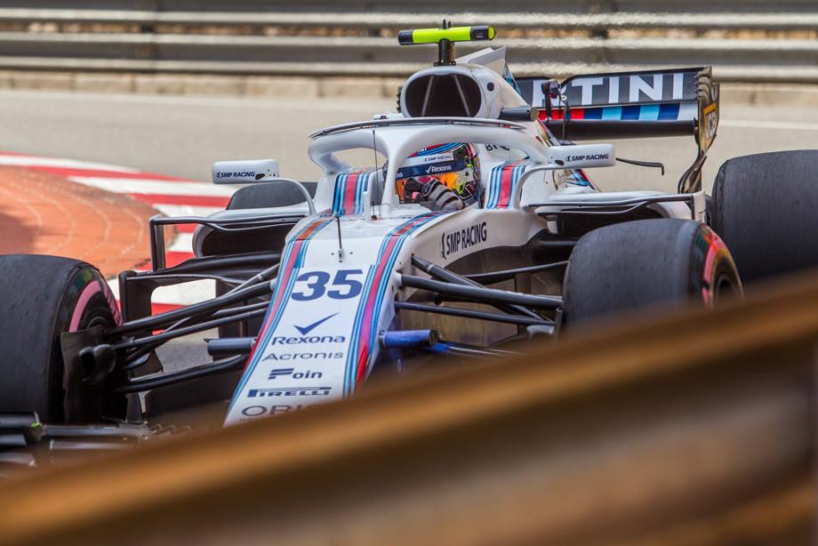 «Мы будем держаться за «Уильямс». Глава Acronis — о работе в Формуле-1