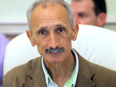 Олег Алексеевич Зайцев