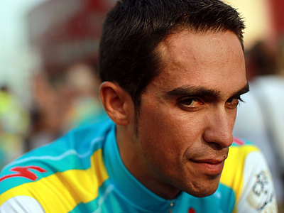 Контадор: полностью уверен в своей команде