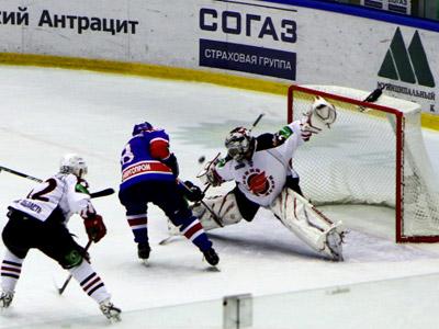 Сделано в Новосибирске!