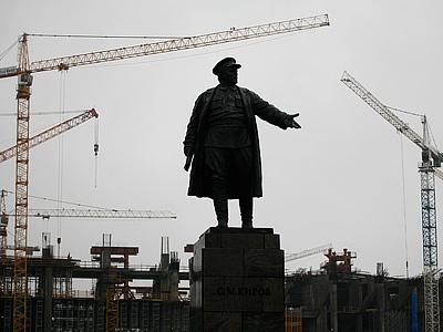 Дмитрий Медведев, Александр Ткачёв – в обзоре дня