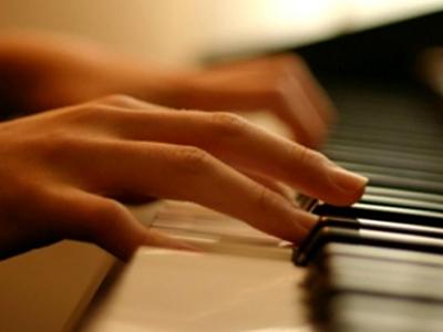 Ледовая музыка