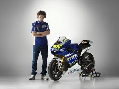 Команды и пилоты чемпионата MotoGP сезона-2013