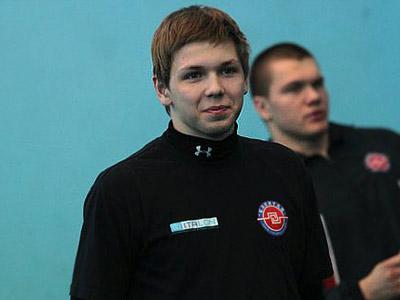 Никита Щербак