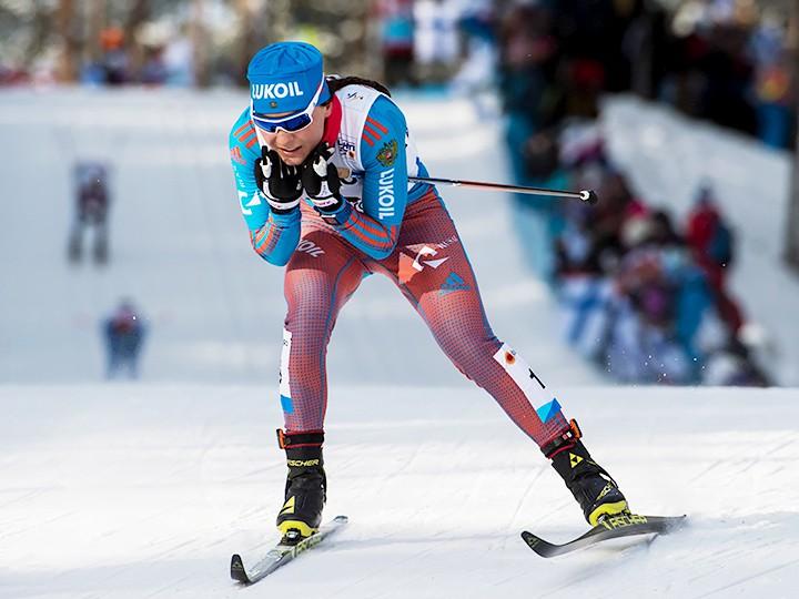 Лыжные гонки. Россия стала пятой в женской эстафете на ЧМ-2017