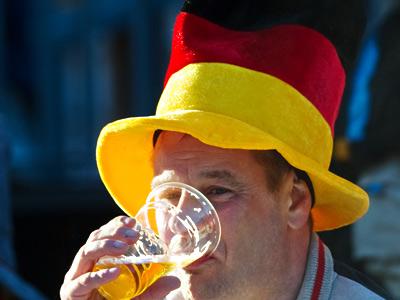 Регби – за возвращение пива, ФХР – против