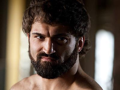 MMA: лица II