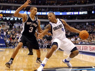 """НБА-2010/11. Из жизни """"жучков"""". День 70-й"""