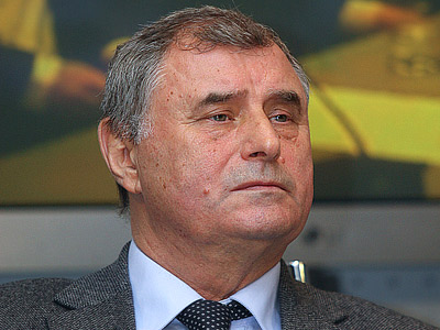 Бышовец: у Армении есть амбиции пробиться на Евро