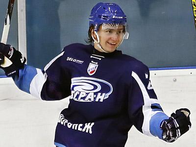 Егор Алешин