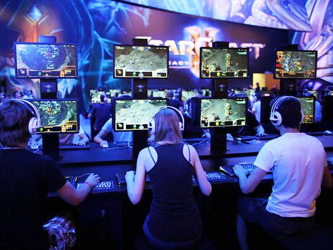 Репортаж с выставки Gamescom 2016 и другие игровые новости