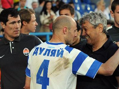 Тренеры-полуфиналисты о матчах в Кубке