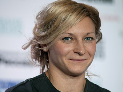 Анастасия Мухарьямова