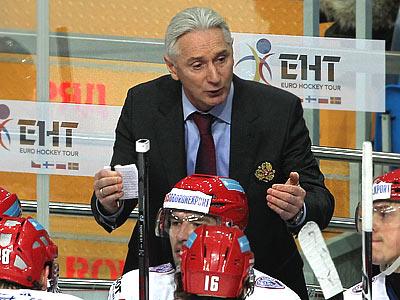 Билялетдинов - о матче с финнами