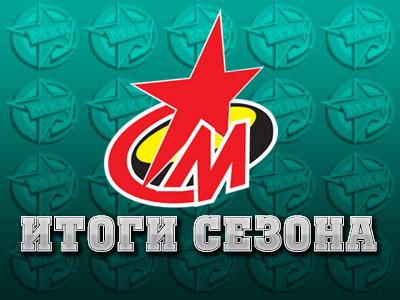 Уральская команда заняла предпоследнее место в МХЛ